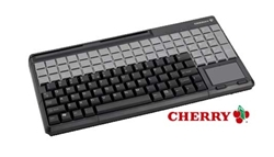 Cherry G86-61400EUAEAA Qwerty Keyboard