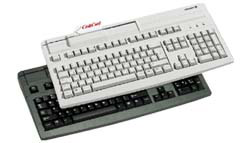 Cherry G81-8000LUVEU-0 Keyboard