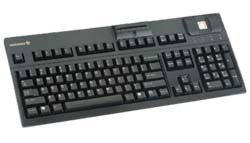 Biometric Keyboards