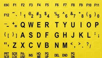 3cf2b4abd9a Large Print Dvorak Keyboard Labels