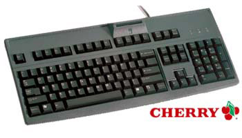 Smart Card Keyboards